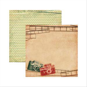 Papel-Scrapbook-Dupla-Face-Fotografia-Memoria-SDF538---Toke-e-Crie