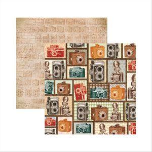 Papel-Scrapbook-Dupla-Face-Fotografia-Quadros-SDF539---Toke-e-Crie