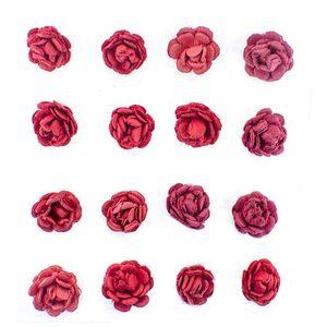 Flores-Artesanais-Feito-a-Mao-Micro-Rouge-FLOR98---Toke-e-Crie