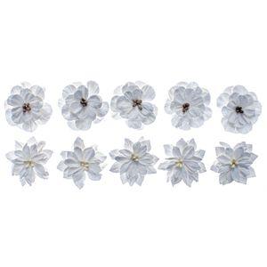 Flores-Artesanais-Feito-a-Mao-Classicas-Pureza-FLOR107---Toke-e-Crie