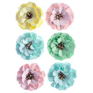 Flores-Artesanais-Feito-a-Mao-Lisiantus-Marshmallow-FLOR114---Toke-e-Crie