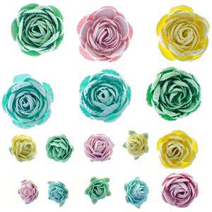 Flores-Artesanais-Rosas-Mistas-Marshmallow-FLOR120---Toke-e-Crie
