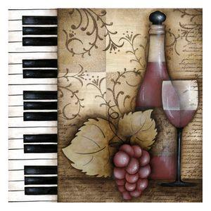 Placa-MDF-Quadrada-25x25-Vinho-e-Piano-LPQP-002---Litocart