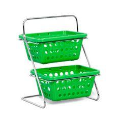 Cesta-Organizadora-Dupla-n°1-Verde-374-3---Niquelart