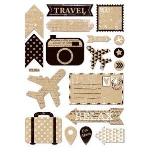 Adesivo-Kraft-Decorativo-Viagem-2-Cartelas-AD6536---Toke-e-Crie