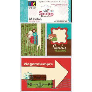 Kit-Cartoes-para-Scrap-Momentos-Viagem-KCSM009---Toke-e-Crie-By-Ivana-Madi