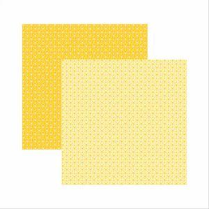 Papel-Scrapbook-Basico-Amarelo-Estrelas-KFSB407---Toke-e-Crie-by-Ivana-Madi