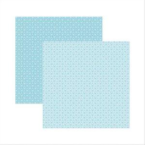 Papel-Scrapbook-Basico-Azul-Bebe-Estrelas-KFSB353---Toke-e-Crie-by-Ivana-Madi