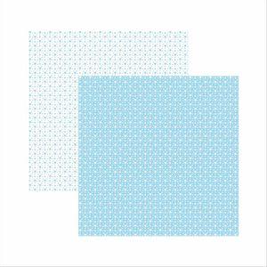 Papel-Scrapbook-Basico-Azul-Bebe-Fundo-Branco-Estrelas-KFSB402---Toke-e-Crie-by-Ivana-Madi