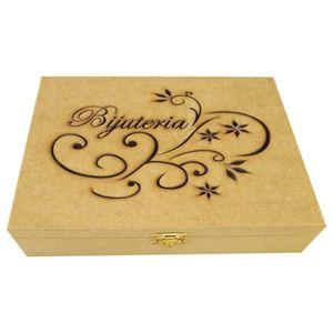 Caixa-Bijuterias-Flores-com-9-Divisoes-e-Porta-Anel---Madeira-MDF