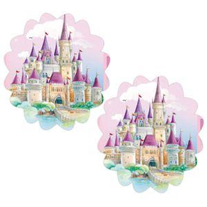 Aplique-MDF-Decoupage-com-2-Unidades-Castelo-das-Princesas-LMAP-043---Litocart