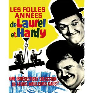 Placa-Madeira-MDF-20x25-Dois-Patetas-Laurel-and-Hardy-LPMC-013---Litocart