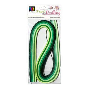 Papel-para-Quilling-com-120-Tiras-540x3mm-Verde-PE039---Toke-e-Crie