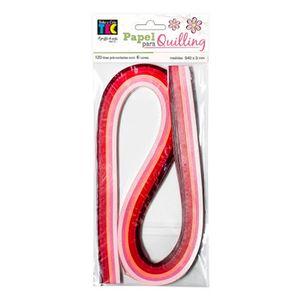 Papel-para-Quilling-com-120-Tiras-540x3mm-Vermelho-e-Rosa-PE037---Toke-e-Crie