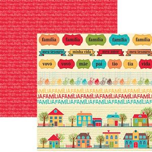 Papel-Scrapbook-Familia-Tags-e-Barrinhas-SDF578---Toke-e-Crie-by-Flavia-Terzi