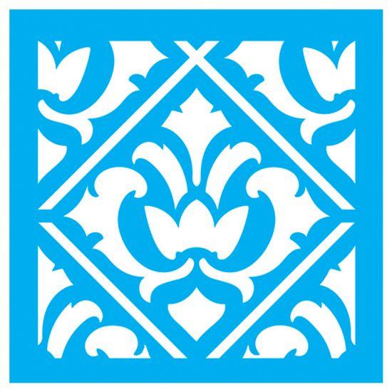 Stencil-para-Pintura-10x10-Estampa-Abstrato-LSX-004---Litocart