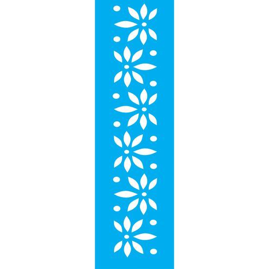 Stencil-para-Pintura-Barra-295x85-Estampa-Folhas-LS-058---Litocart