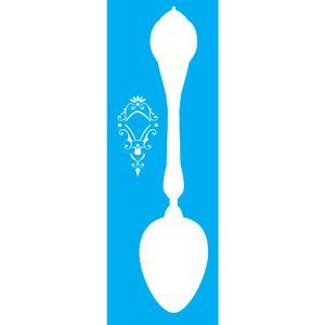Stencil-para-Pintura-Barra-295x85-Colher-LS-048---Litocart