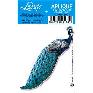Aplique-Decoupage-em-Papel-e-MDF-Pavao-APM8-292---Litoarte