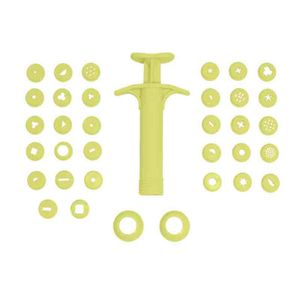 Ejetor-de-Biscuit-e-Confeitaria-Discos-com-32-pecas---Blue-Star