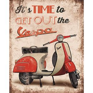 Placa-em-MDF-e-Papel-Decor-Home-Moto-Vespa-DHPM-070---Litoarte
