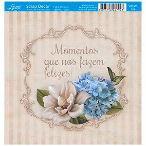 Papel-Scrap-Decor-Folha-Simples-15x15-Momentos-SDSXV-059---Litoarte