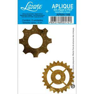 Aplique-Decoupage-em-Papel-e-MDF-Engrenagens-APM4-146---Litoarte