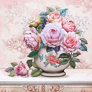 Papel-Decoupage-Arte-Francesa-Flores-AFQ-339---Litoarte