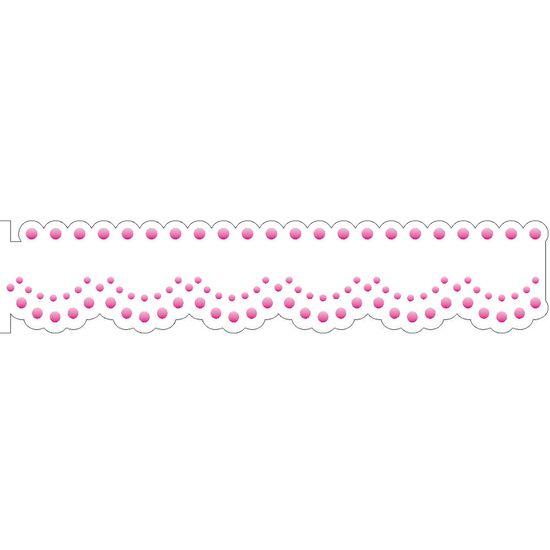 Estencil-para-Pintura-Simples-6x30-Barra-Bolinha---OPA1937---Opa