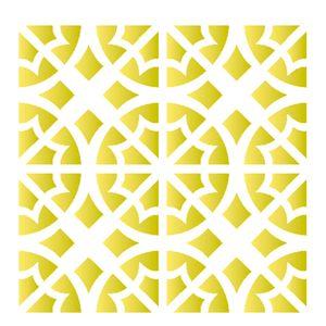 Estencil-para-Pintura-Simples-14x14-Ladrilho-OPA2013---Opa