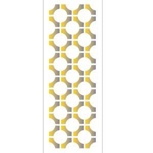 Estencil-para-Pintura-Simples-10x30-Aneis---OPA1985---Opa