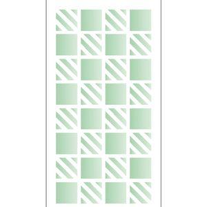 Estencil-para-Pintura-Simples-7x15-Quadriculado-II-OPA1973---Opa