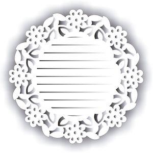 Estencil-para-Pintura-Simples-305X305-Mandala-Flor-Linha-OPA2098---Opa