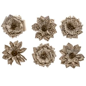 Flores-Artesanais-Vintage-Kraft-Primavera-Flor126---Toke-e-Crie