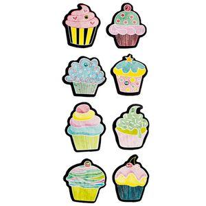 Adesivo-Chalk-com-Brilho-Cupcakes-AD1719---Toke-e-Crie