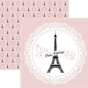 Papel-Scrap-Festa-Dupla-Face-Inspiracao-Paris-Guirlanda-SDF635---Toke-e-Crie-By-Mariceli