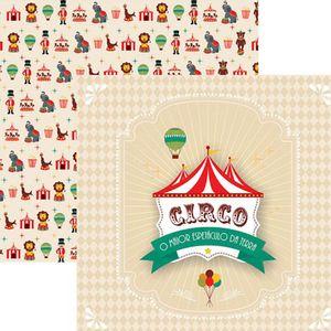 Papel-Scrap-Festa-Dupla-Face-Circo-Vintage-Guirlanda-SDF643---Toke-e-Crie-By-Mariceli