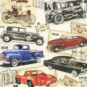 Guardanapo-Carros-Vintage-GCD211625---Toke-e-Crie