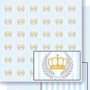 Papel-Scrapbook-Dupla-Face-Coroa-e-Ramos-SD-452---Litoarte