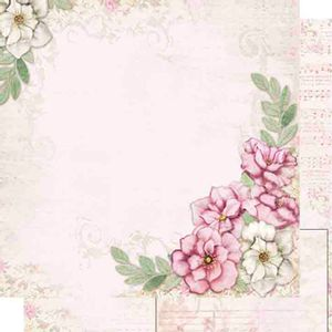 Papel-Scrapbook-Dupla-Face-Flores-Cantoneira-SD-474---Litoarte