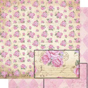 Papel-Scrapbook-Dupla-Face-Rosas-SD-479---Litoarte