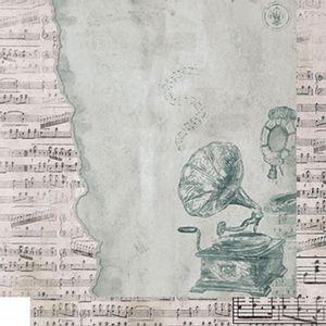 Papel-Scrapbook-Dupla-Face-Musical-SD-502---Litoarte