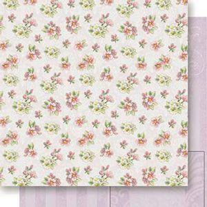 Papel-Scrapbook-Dupla-Face-Flores-SD-528---Litoarte