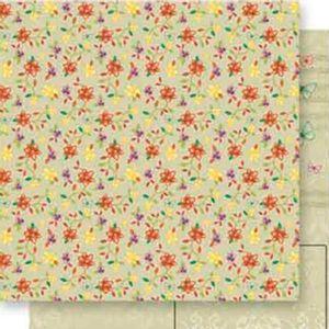 Papel-Scrapbook-Dupla-Face-Mini-Flores-SD-551---Litoarte