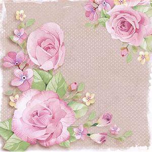 Papel-Decoupage-Adesiva-20X20-Rosas-DA20-055---Litoarte
