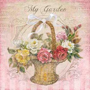 Papel-Decoupage-Adesiva-15x15-My-Garden-DAXV-060---Litoarte