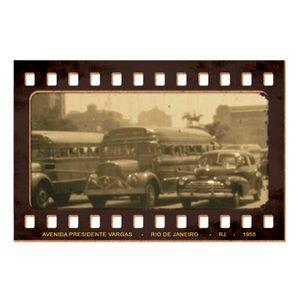 Placa-Decorativo-em-MDF-15x10-Avenida-Presidente-Vargas-DHPM5-125---Litoarte
