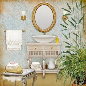 Papel-Decoupage-Arte-Francesa-Banheiro-AFQ-352---Litoarte