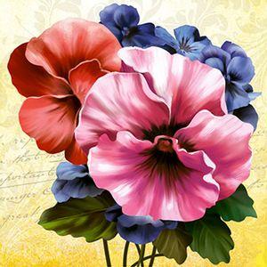 Papel-Decoupage-Arte-Francesa-Amor-Perfeito-II-AFQ-367---Litoarte