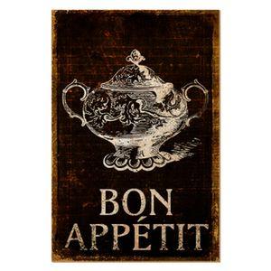 Placa-Decorativo-em-MDF-22x33-Bon-Appetit-DHPM5-131---Litoarte